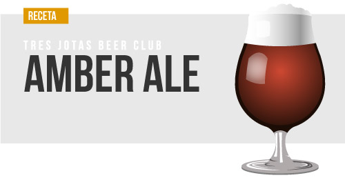 receta amber ale featured