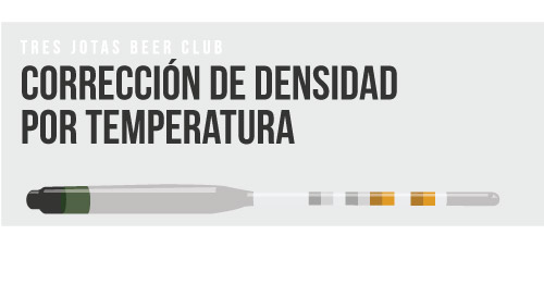 correccion de temperatura